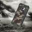 เคส Samsung Galaxy S6 Edge Plus เคสกันกระแทกแยกประกอบ 2 ชิ้น ด้านในเป็นซิลิโคนสีดำ ด้านนอกพลาสติกลายทหาร ลายพราง สวย แกร่ง ถึก ราคาถูก thumbnail 6