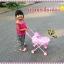 รถเข็นตุ๊กตาแบบมีหลังคา รถเข็นของเด็กเล่น น่ารักมีหลังคาด้วย thumbnail 4
