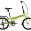 """จักรยาน KEYSTO รุ่น FS2007 ล้อ20"""" เกียร์ 7 SP เฟรมเหล็ก thumbnail 4"""