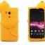 เคส Sony Xperia Acro S : แมวเหมียว thumbnail 12