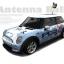 ตุ๊กตาติดเสาอากาศรถยนต์ ANTENNA BALL thumbnail 3
