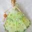 ตุ๊กตาผ้าใยบัว Samantha thumbnail 1