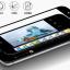 สำหรับ iPhone 7 ฟิล์มกระจกนิรภัยป้องกันหน้าจอ 9H Tempered Glass 2.5D (ขอบโค้งมน) HD Anti-fingerprint ราคาถูก thumbnail 4