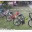 จักรยานเสือภูเขาเด็ก TRINX เกียร์ 6 สปีด โช้คหน้า เฟรมเหล็ก ล้อ 20 นิ้ว M012V dragon thumbnail 2