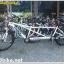 จักรยานสองตอน TrinX Tandembike เฟรมอลู 21 สปีด 2015(ไม่แถมตะแกรง),M286V thumbnail 26