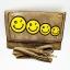 กระเป๋าหนังสะพายข้างใส่มือถือ thumbnail 34