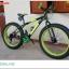 จักรยานล้อโต OSAKA รุ่น KingKong เฟรมเหล็ก 21 สปีด ยาง 26x4.0(พัสดุธรรมดา หรือ EMSเท่านั้น) thumbnail 3