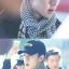 หมวกแฟชั่นเกาหลี หมวกเบสบอล EXO SEHUN สีดำ thumbnail 3