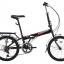 """จักรยาน KEYSTO รุ่น FS2007 ล้อ20"""" เกียร์ 7 SP เฟรมเหล็ก thumbnail 2"""