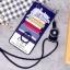 เคส OPPO Joy 5 / OPPO Neo 5s พลาสติกสกรีนลายการ์ตูนน่ารัก พร้อมแหวนตั้งในตัว คุ้มมากๆ ราคถูก (ไม่รวมสายคล้อง) thumbnail 15