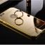 Bumper อลูมิเนียมขอบเงาฝาหลังเลื่อนสไลด์ ไอโฟน 5/5s thumbnail 9