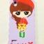 Case OPPO Find Mirror 5 รุ่น Cute Girl thumbnail 9