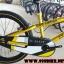 จักรยานฟรีสไตล์ BMX Osaka รุ่น LION thumbnail 7