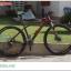จักรยานเสือภูเชา FORMAT DES90PRO เฟรมอลู 22 สปีด ชุดขับ XT โช๊คลม ปี 2017 thumbnail 14