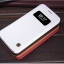 Case LG G5 / G5 SE ยี่ห้อ Nillkin รุ่น Qin thumbnail 9