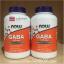 # ความจำ # Now Foods, GABA, Natural Calming Effect, 200 Capsules thumbnail 2