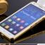 เคส Huawei Y3ll รุ่น Aluminium Hybrid Mirror Back (เคสฝาหลังเงา) thumbnail 2