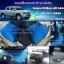 ขายยางปูพื้นรถเข้ารูป Isuzu D-Max 2012-2017 4 ประตู ลายกระดุมสีฟ้าขอบดำ thumbnail 1