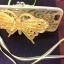 เคสผีเสื้อปีกตั้งได้ติดเพชรเรืองแสงมีสายคล้องคอ ไอโฟน 5/5s thumbnail 8