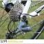 """จักรยานเสือหมอบ RALEIGH """"SUPER RACE"""" เฟรมอลู ชุดขับClaris 16 สปีด 2015 thumbnail 30"""