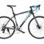 """จักรยานเสือหมอบ WCI """" ALLROAD"""" ดิสเบรคหน้าหลัง เฟรมอลู 14 สปีด 2015 ,cyclocross thumbnail 4"""