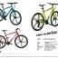 จักรยาน WCI URBAN MAG เฟรมอลู ล้อ 26 นิ้ว 24 สปีด thumbnail 2