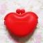 กระเป๋าเก็บหูฟังซิลิโคนหัวใจ thumbnail 6