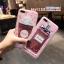 เคส iPhone 6 / 6s (4.7 นิ้ว) พลาสติกกากเพชรลายน่ารักมากๆ ราคาถูก thumbnail 2