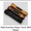 เครื่องเล่น MP3 Multifuntion Portable Multi-Function Music Torch ,LDS-005 thumbnail 2