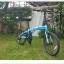 จักรยานพับได้ JCT FB701 เฟรมอลู 7 สปีด ล้อ 20 นิ้ว thumbnail 11