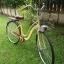 จักรยานแม่บ้าน OSAKA RHINO XT ไม่มีเกียร์ ล้อ26นิ้ว thumbnail 3