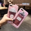 Case iPhone 6 Plus / 6s Plus (5.5 นิ้ว) พลาสติกกากเพชรลายน่ารักมากๆ ราคาถูก thumbnail 2