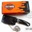 มีดห้อยคอ Harley-Davidson [ฺBlack] by Benchmade (OEM) thumbnail 7