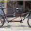จักรยานสองตอน TrinX Tandembike เฟรมอลู 21 สปีด 2015(ไม่แถมตะแกรง),M286V thumbnail 20
