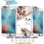สำหรับ OPPO F1s ฟิล์มกระจกนิรภัย ลายการ์ตูน ป้องกันหน้าจอ 9H Tempered Glass 2.5D (ขอบโค้งมน) HD Anti-fingerprin + สติกเกอร์ฟิล์มด้านหลัง (ไม่ใช่ฟิล์มกระจก) ลายการ์ตูน น่ารักๆ thumbnail 7