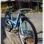 """จักรยานซิตี้ไบค์ FINN """" CITY USA"""" ล้อ 26 นิ้ว 7 สปีด ชิมาโน่เฟรมอลู โช๊คหน้า พร้อมตะกร้า thumbnail 7"""