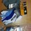 ถุงมือ Pear Izumi ขาวฟ้า สำเนา (โปรดระบุไซต์ตรงหมายเหตุ) thumbnail 3