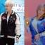 เสื้อแขนยาว เสื้อแฟชั่นเกาหลี Got7 แจ็คสัน แทยอน SNSD thumbnail 1