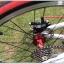 จักรยาน MINI TRINX ล้อ 20 นิ้ว เกียร์ 16 สปีด เฟรมอลูมิเนียม Z4 thumbnail 11