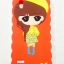 Case OPPO Find Mirror 5 รุ่น Cute Girl thumbnail 7