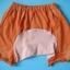 MPG013 กางเกงก้นบาน-ขาสั้นสำหรับสาวน้อย Size 1-3 ขวบ thumbnail 1