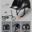 จักรยานพับ CIGNA เฟรมโครโม เกียร์ดุม 3 สปีด ล้อ 16 นิ้ว thumbnail 5