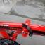 จักรยานพับได้ เฟรมเหล็ก SEEFAR รุ่น SPEED 7สปีด ชิมาโน่ 2015 thumbnail 9