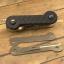 KeyBar Toothpick & Tweezers Set