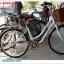 จักรยานซิตี้ไบค์ COYOTE ABBA 26 นิ้ว 6 สปีด พร้อมตะกร้าหน้า thumbnail 5