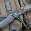 "RHK XM18 3.5"" Skinner Battle Black Blade ACU Camo G-10"