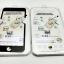 ฟิล์มกระจก Iphone 7plus-5.5 (Blue Light Cut) เต็มจอ ขอบโค้งมน นิ่ม thumbnail 1