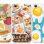 Case VIVO V3 พลาสติก TPU ลายขนม เค้ก อาหาร เครื่องดื่ม แสนน่ารัก ราคาถูก thumbnail 1