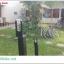 Pioneer ชั้นโชว์จักรยาน Bike DisPlay Stand สำหรับ จักรยาน 5 คัน (ปรับได้),P2095-5 thumbnail 4