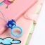 แหวนนิ้วซิลิโคนลายการ์ตูนน่ารักๆ ไม่ซ้ำใคร ราคาถูก thumbnail 4